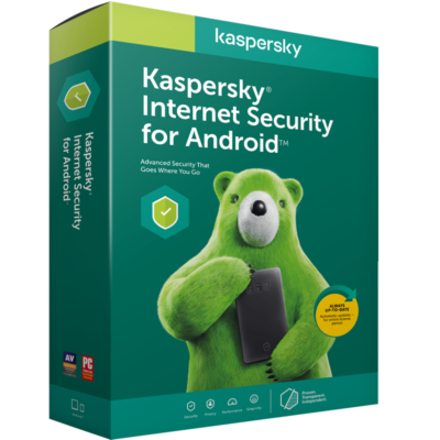 KASPERSKY Mobile Security 2020